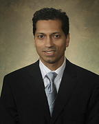 Dilip B. Viswanath